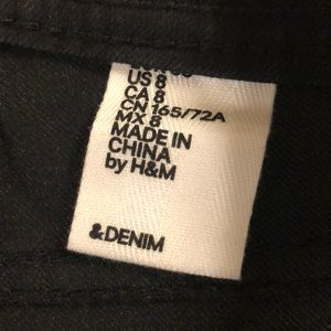 Forever 21 Shorts - Forever 21 denim sequin shorts!